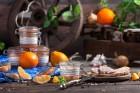 Enten-Terrine Orange
